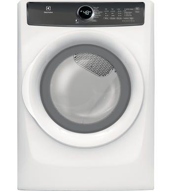 Electrolux Dryer 27 White EFMC427UIW