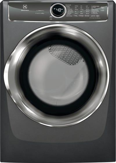 Electrolux Dryer 27 EFMG627U showcased by Corbeil Electro Store