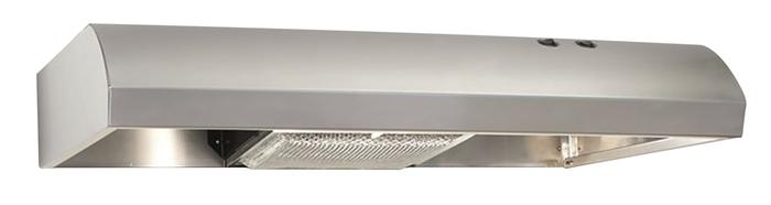 Elica Hotte 30 Acier Inoxydable EFS130SS en couleur Acier Inoxydable présenté par Corbeil Electro Store