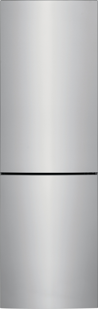 Electrolux Refrigerator 24 StainlessSteel EI12BF25US in Stainless Steel color showcased by Corbeil Electro Store