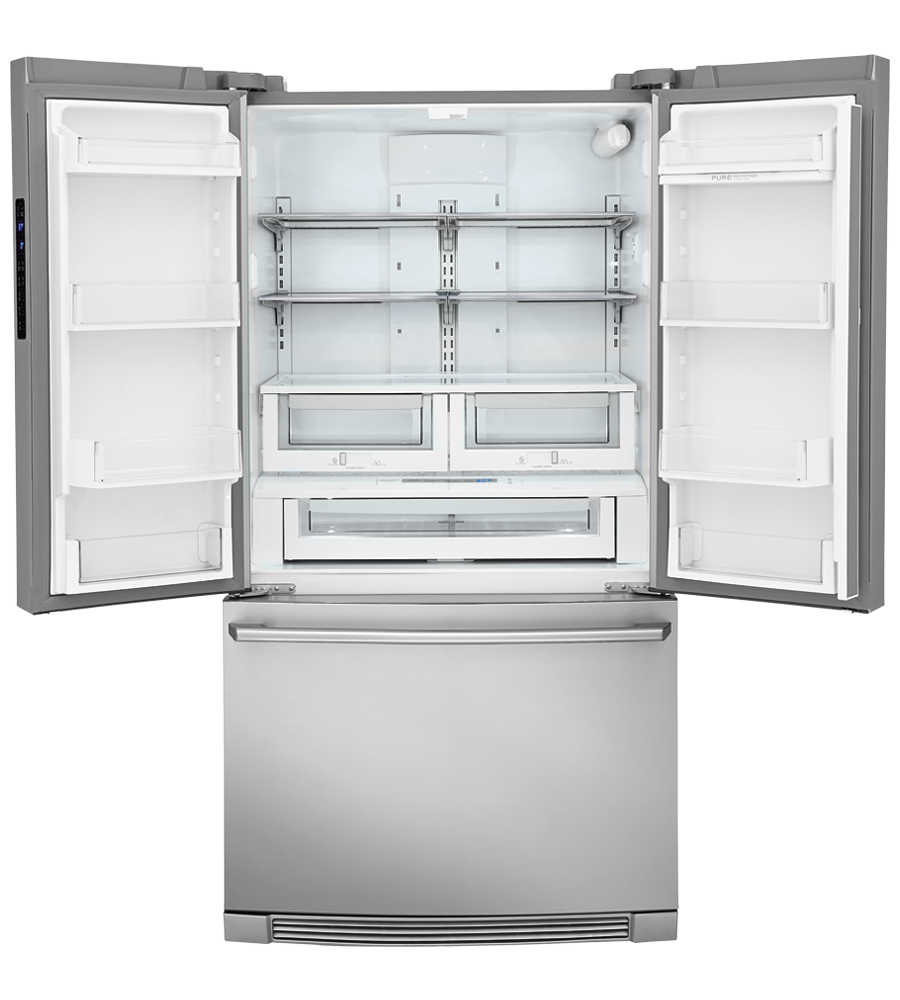 Electrolux Refrigerator 36 StainlessSteel EI23BC82SS