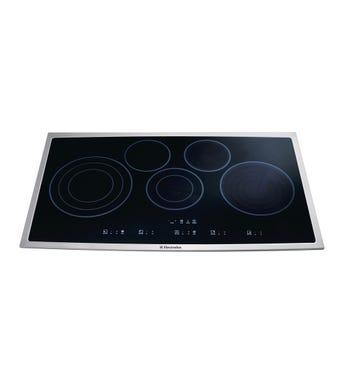 Electrolux Plaque de cuisson 36 Acier Inoxydable EI36EC45KS