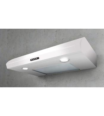 Elica Range hood 30 White ENM230WT