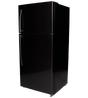 Ellipse Refrigrator