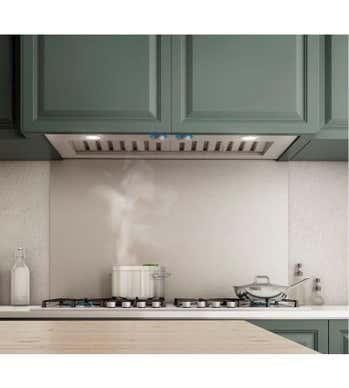 Elica Hotte de cuisinière ETR134S1