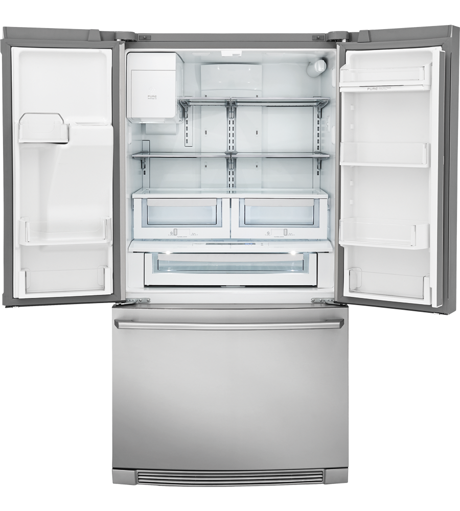 Electrolux Refrigerator 36 StainlessSteel EW23BC87SS