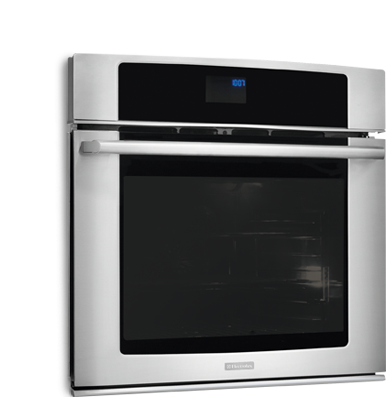 Electrolux Wall oven 27 StainlessSteel EW27EW55PS