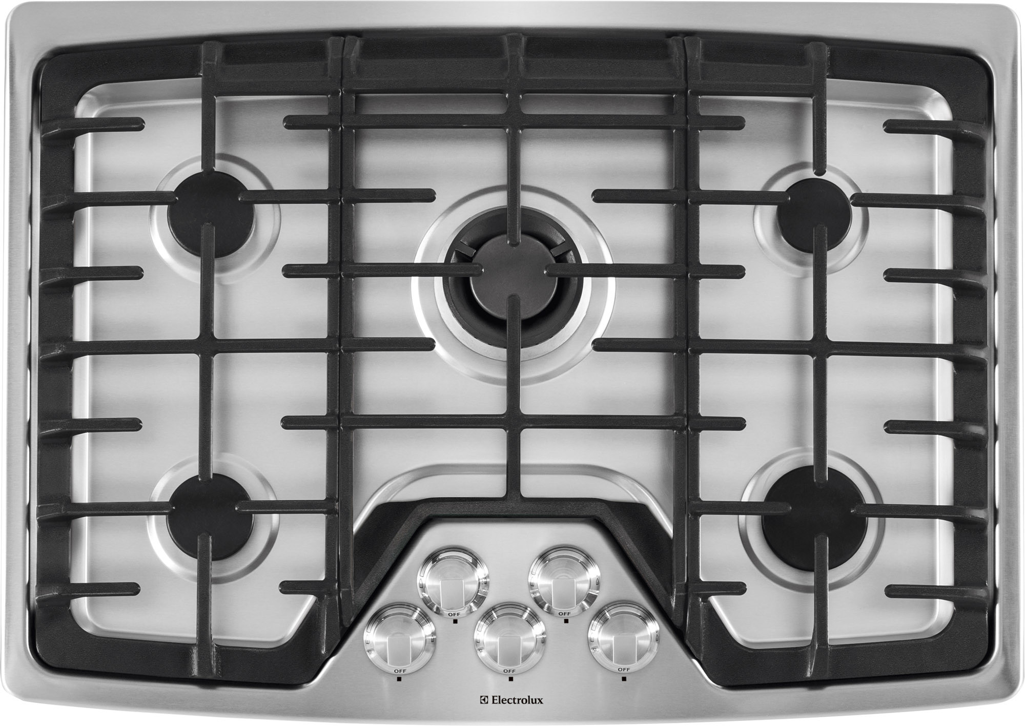 Electrolux Cooktop 30 StainlessSteel EW30GC60PS