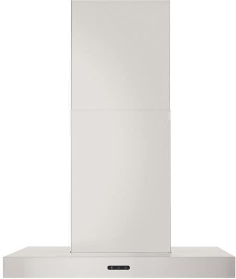 Broan Range Hood 30 StainlessSteel EW4330SS in Stainless Steel color showcased by Corbeil Electro Store