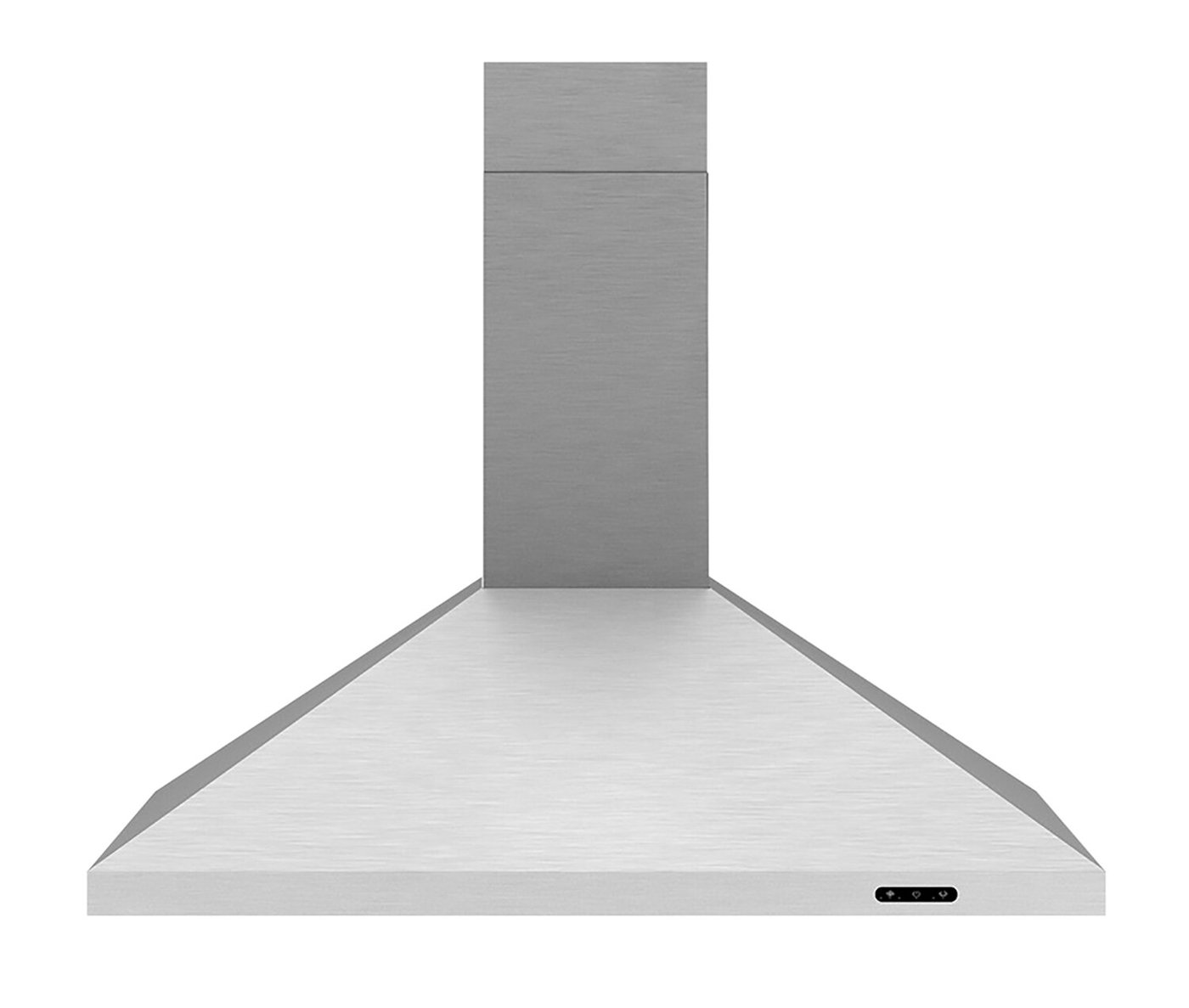 Broan Range Hood 36 StainlessSteel EW4836SS in Stainless Steel color showcased by Corbeil Electro Store