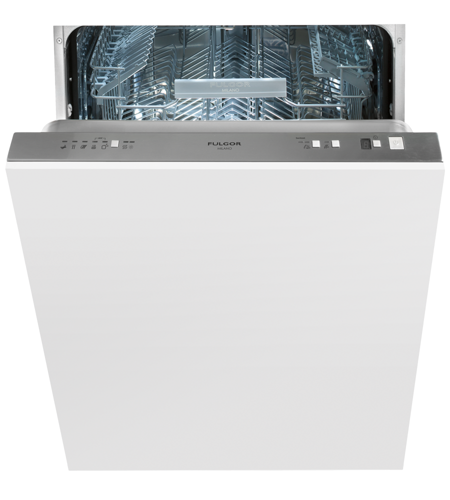Fulgor Milano dishwasher