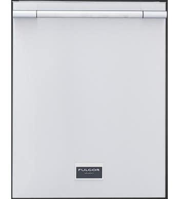 FULGOR Lave-vaisselle 24po en couleur Acier Inoxydable présenté par Corbeil Electro Store