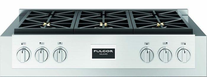 Fulgor Milano cuisson