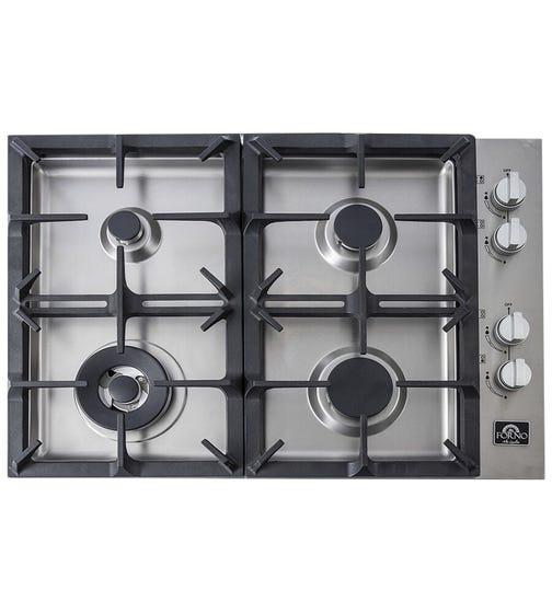 Plaque de cuisson Forno