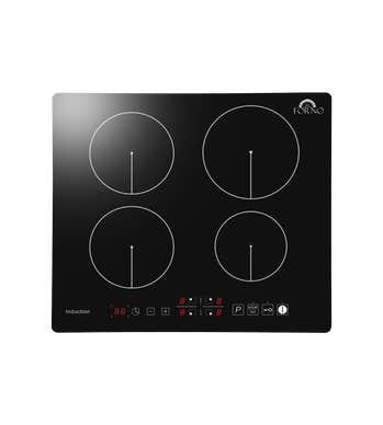 Plaque de cuisson Forno en couleur Noir présenté par Corbeil Electro Store