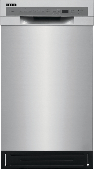 Frigidaire Lave-vaisselle 18 FFBD1831U présenté par Corbeil Electro Store
