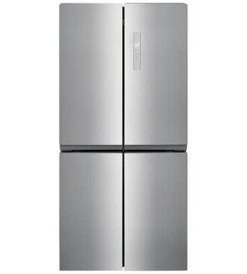 Frigidaire Refrigerateur 33 Acier Inoxydable FFBN1721TV en couleur Acier Inoxydable présenté par Corbeil Electro Store