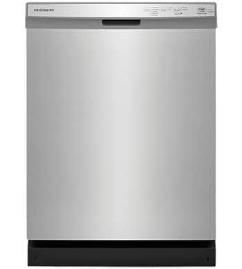 Frigidaire Dishwasher FFCD2418U