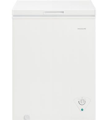 Frigidaire Congelateur 25 Blanc FFCS0522AW en couleur Blanc présenté par Corbeil Electro Store