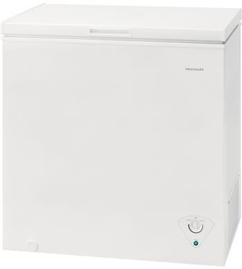 Frigidaire Freezer 33 White FFCS0722AW