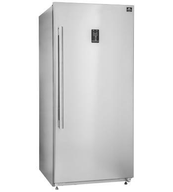 Forno Hybdrid Refrigerator