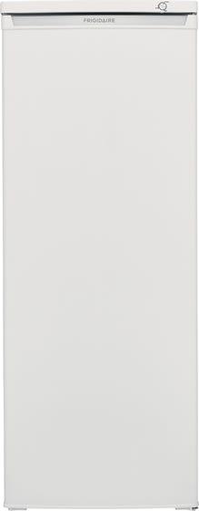 Frigidaire Congelateur 22 Blanc FFFU06M1TW en couleur Blanc présenté par Corbeil Electro Store