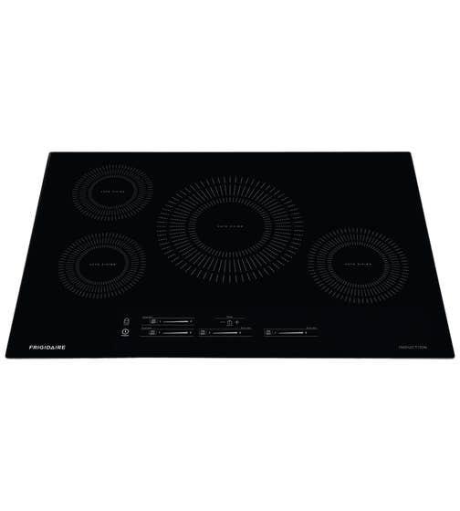 Frigidaire Plaque de cuisson 22 FFIC3026T en couleur Noir présenté par Corbeil Electro Store