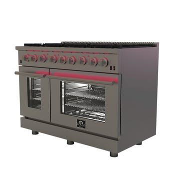 Cuisinière Forno