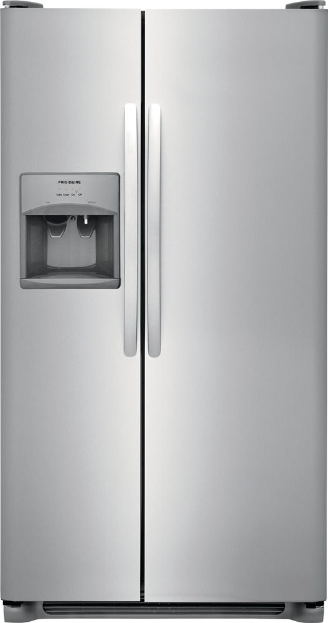 Frigidaire Refrigerator 33 FFSS2315T showcased by Corbeil Electro Store