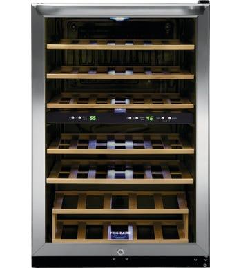Réfrigérateur Frigidaire en couleur Acier Inoxydable présenté par Corbeil Electro Store