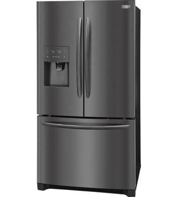 Frigidaire Gallery Refrigerateur 36 FGHB2868T en couleur Acier Inoxydable Noir présenté par Corbeil Electro Store