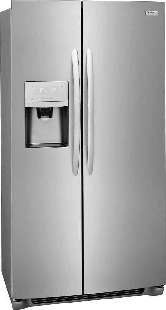 Frigidaire Gallery Refrigerator 36 FGSC2335T showcased by Corbeil Electro Store