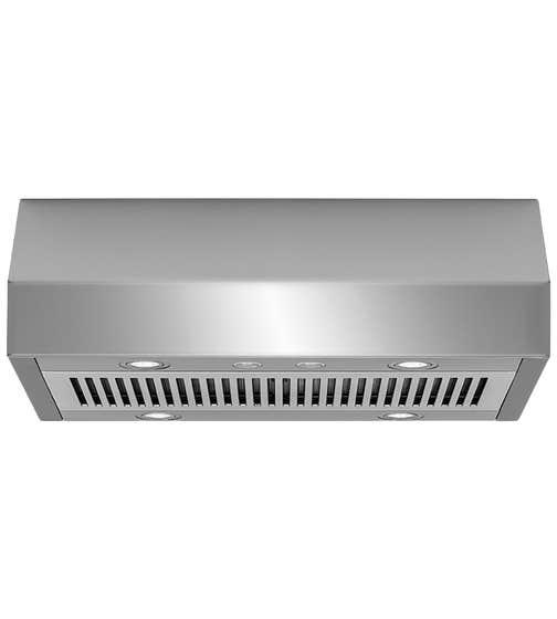 Frigidaire Professional Ventilation en couleur Acier Inoxydable présenté par Corbeil Electro Store