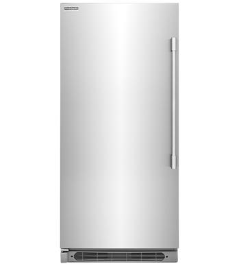 Frigidaire Professional Freezer 32 StainlessSteel FPFU19F8RF