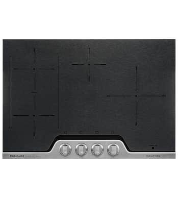 Surface de cuisson Frigidaire Professional en couleur Acier Inoxydable présenté par Corbeil Electro Store