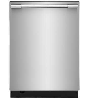 Lave-vaisselle Frigidaire Professional en couleur Acier Inoxydable présenté par Corbeil Electro Store