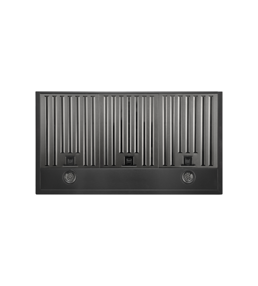 Ventilation Forno en couleur Acier Inoxydable présenté par Corbeil Electro Store