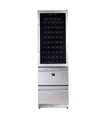 Forno Cellar FWCDR6628-24S