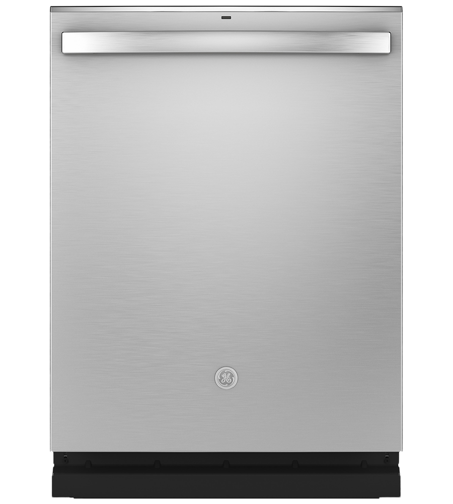 GE Dishwasher showcased by Corbeil Electro Store