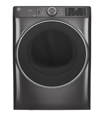 GE Dryer GFD55ESMNDG