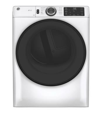 GE Dryer GFD55ESMNWW