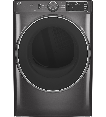 GE Dryer GFD55GSPNDG