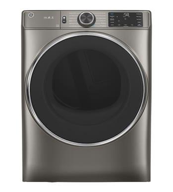 GE Dryer GFD65ESMNSN