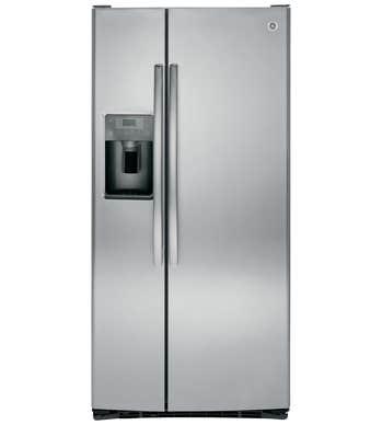 GE Réfrigérateur GSS23G
