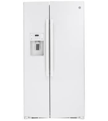 GE Réfrigérateur GSS25I