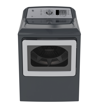 GE Dryer 27 GTD65EBMK