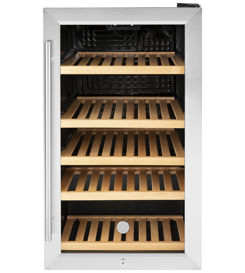 GE Wine Cellar