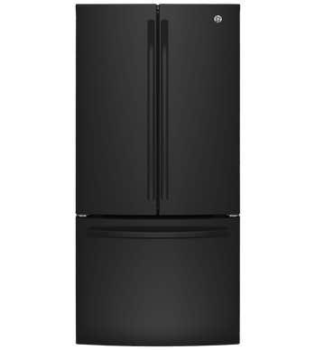 GE Refrigerateur 33 GWE19J en couleur Noir présenté par Corbeil Electro Store