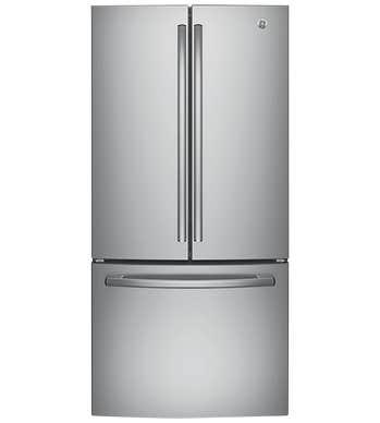 GE Refrigerator 33 GWE19J
