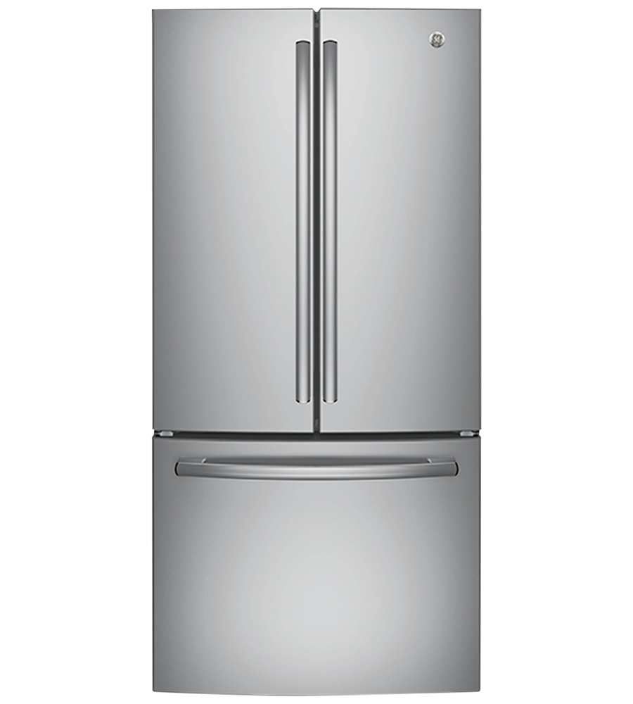 GE Refrigerator 33 GWE19J showcased by Corbeil Electro Store